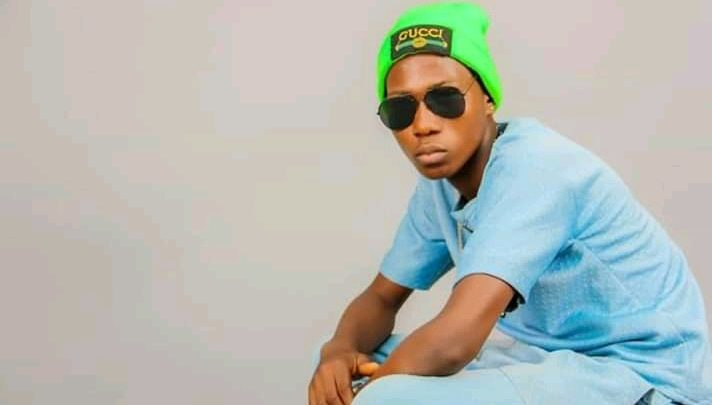 Lil Darexzy Gangan Biography: Career | Label | Age & More