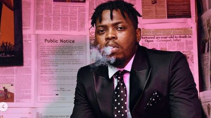 Olamide: The Long Walk To Legendary Status