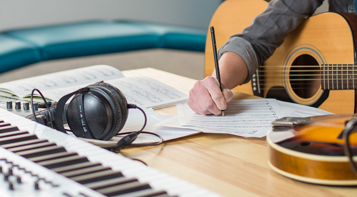 [Article] Buying Songs: An Idea To Marry Or Ignore?