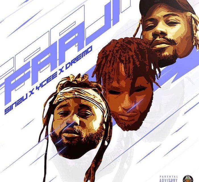 "Dremo ""Faaji"" Lyrics (feat. Ycee & Sinzu)"