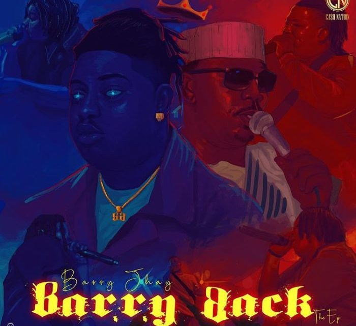 "Barry Jhay ""Only You"" Lyrics (feat. Davido)"