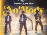 DJ Neptune - Nobody Lyrics (feat. Joeboy & Mr Eazi)