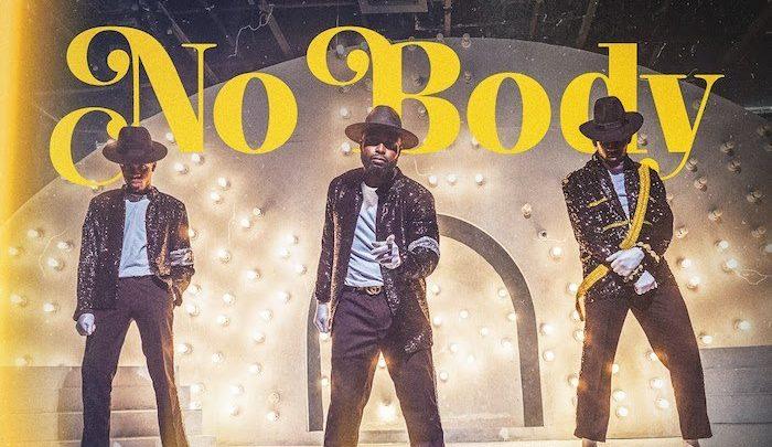 DJ Neptune – Nobody Lyrics (feat. Joeboy & Mr Eazi)