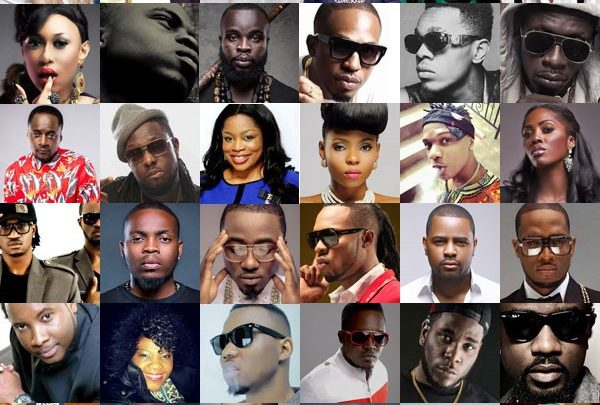 Loss Of Content Filled Music Is Cut Across All Genre In Nigeria