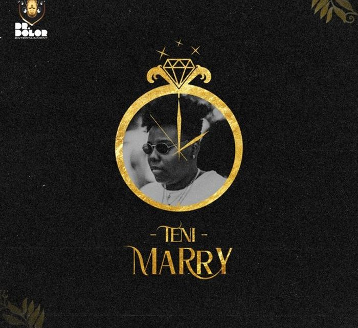 "Teni ""Marry"" Lyrics"