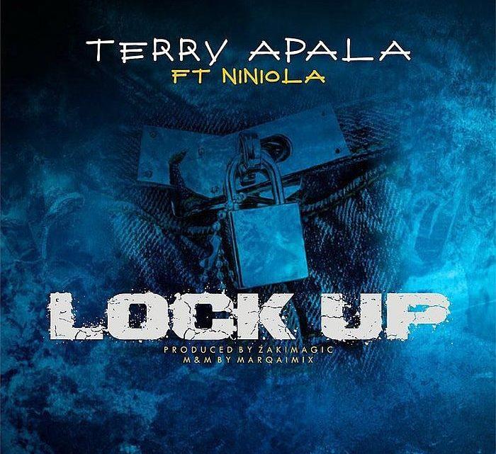 "Terry Apala ""Lock Up"" Lyrics (feat. Niniola)"