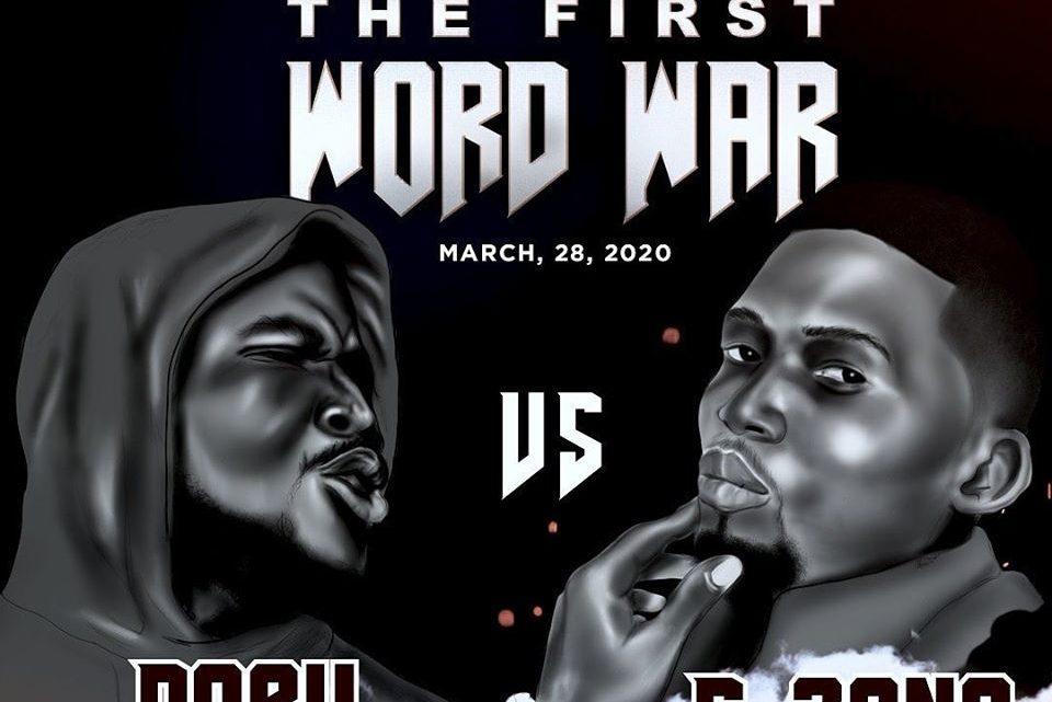 [Face Off] Gzone vs Dabu The Gemini