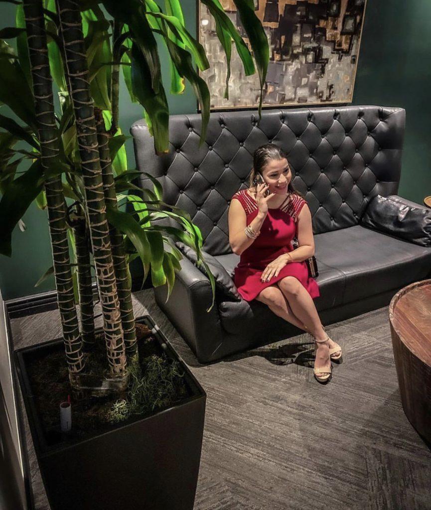 Cryto CEO Melinda Bruce Image
