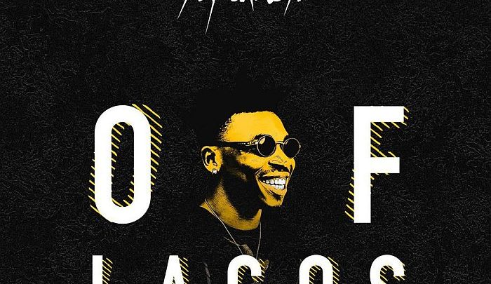 "Mayorkun ""Of Lagos"" Lyrics"