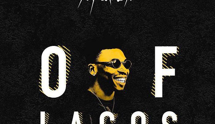 """Mayorkun """"Of Lagos"""" Lyrics"""