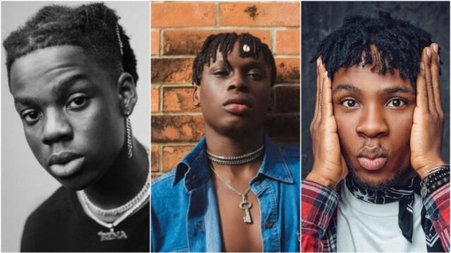 [Article] Nigerian Artistes To Pay Uncommon Psyche To In 2020
