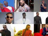 Top Richest Nigerian Singers