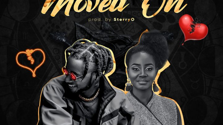 Sterryo – Moved On (feat. Cill)