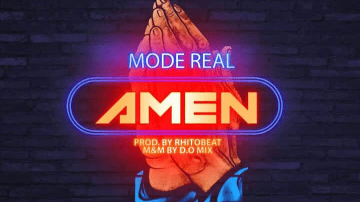 [Music] Mode Real – Amen