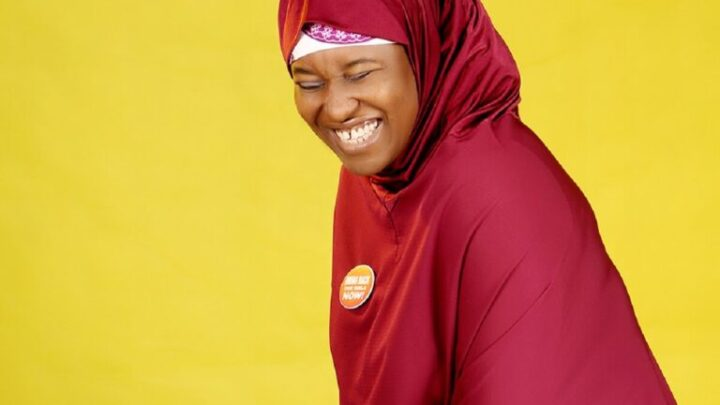 Aisha Yesufu Biography [State Of Origin, Tribe, Age, Net Worth, Twitter, Wikipedia, Husband, Profile, Pictures & More]