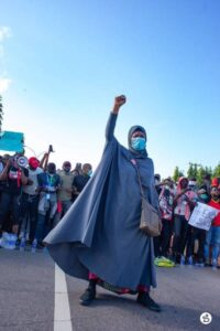 Who is Aisha Yesufu (TheCityCeleb.Com)