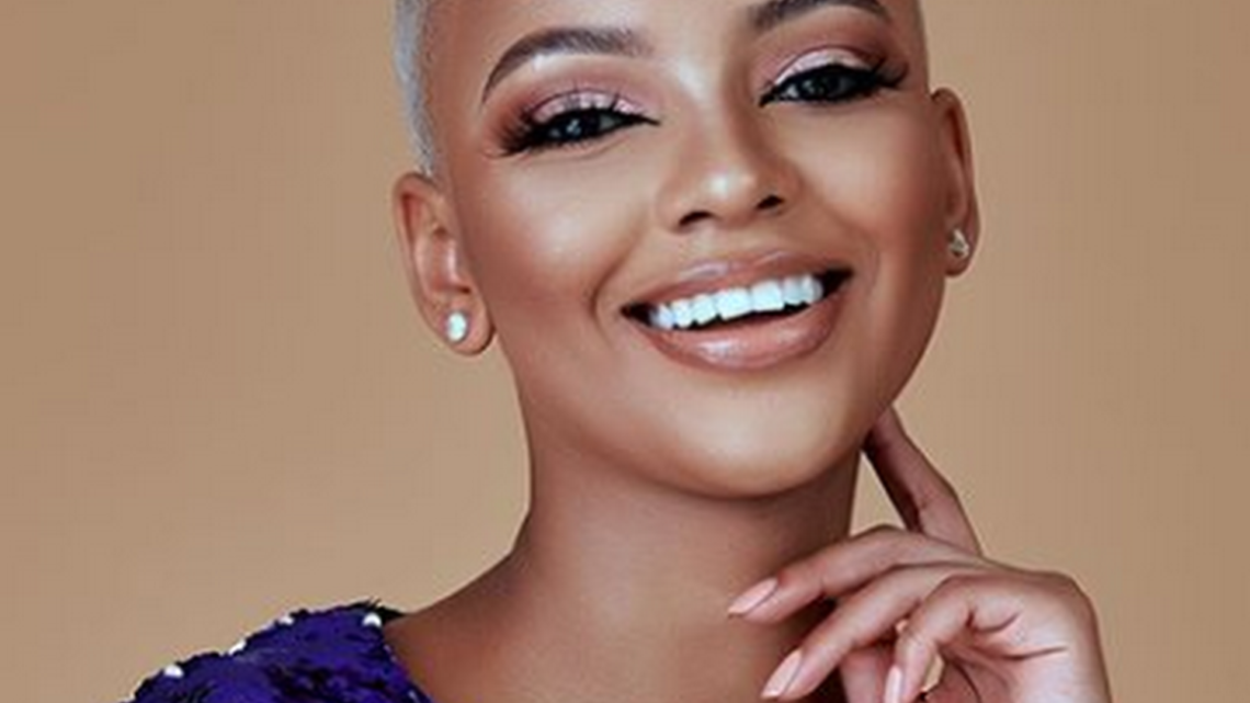 Mihlali Ndamase Biography [Dad, Net Worth, Boyfriend, House, Tattoo & More]