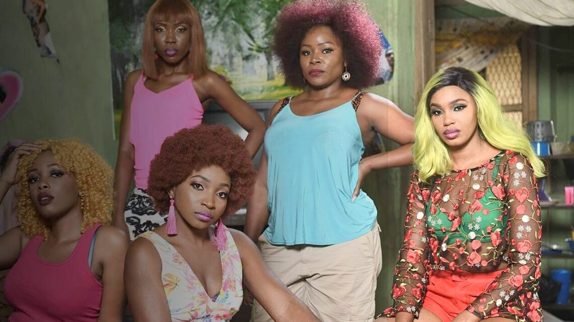 [Full Movie] Oloture Part 2 [Nollywood Mp4/HD Download]