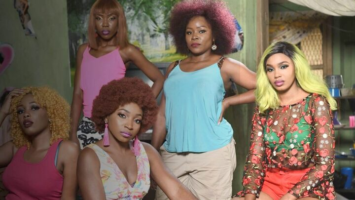 [Full Movie] Oloture  [Nollywood Movie Mp4 Download]
