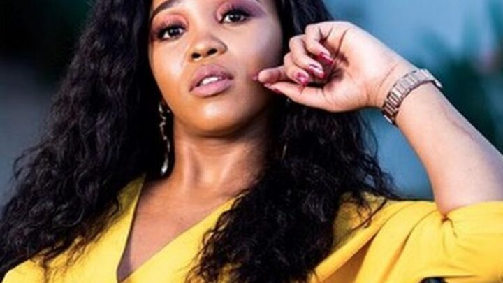 Sbahle Mpisane Biography [Net Worth, Age, Wiki, Secrets & More]