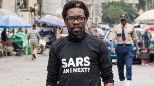 Segun Segalink Awosanya Biography (TheCityCeleb.Com)