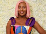 new photoshoot of DJ Cuppy