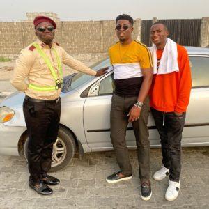 sydney with seyi awolowo comedy