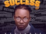 Rising Nigerian Artist Kellyrae Out With Success EP