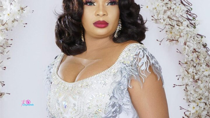 Laide Bakare Biography: Age, Movies, Net Worth, Facts, Husband