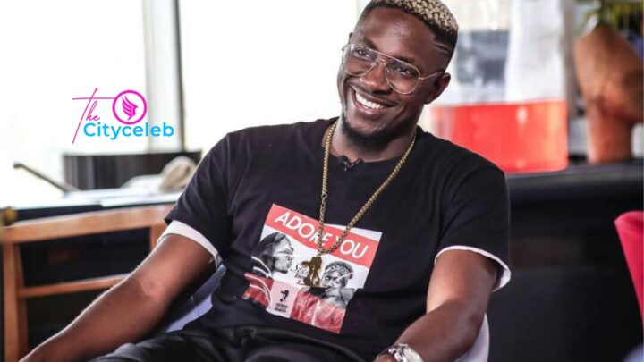 Stanley Enow (Age, Girlfriend, Biography, Songs, Net Worth, House, Cars, Facts)