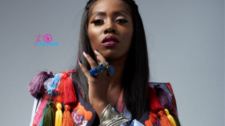 Tiwa Savage Biography: Wikipedia, Net Worth, Son, Boyfriend, Husband & More
