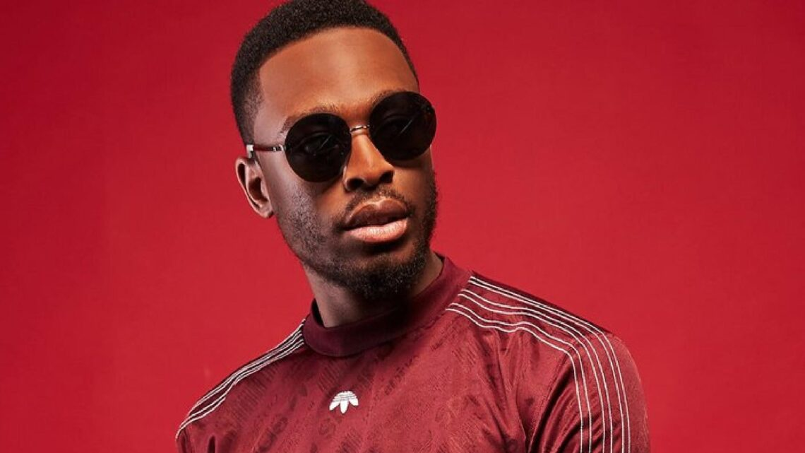 Dadju Biography: Girlfriend, Songs, Net Worth, Age, Wiki