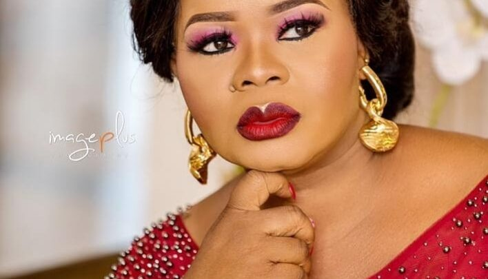 Bimbo Oshin Biography: Age, Net Worth, Pictures, Movies, Husband