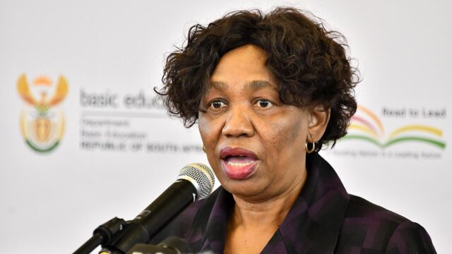 Angie Motshekga Biography: Salary, Daughter, News, Age, Net Worth, Announcement, Husband