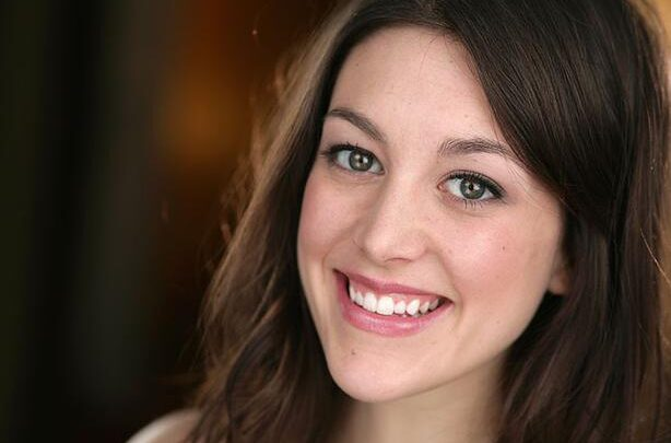 Caitlin Mcgee Biography: Anatomy, Age, Net Worth, Movies, Husband, Photos