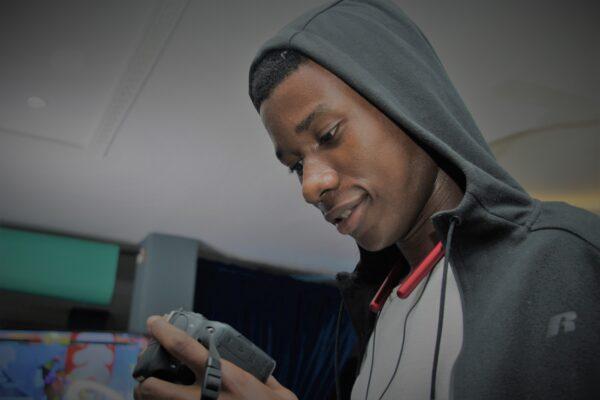 Eddy Ndifrekeabasi age