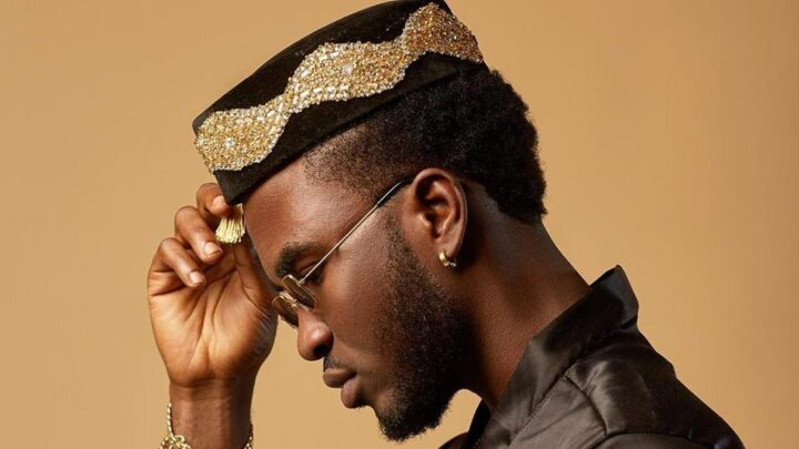Gbasky Biography: Songs, Age, Net Worth, EP, Video, Phenomenal
