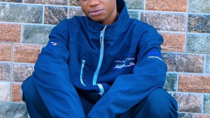 Kaptain Kush… The Guard Of Afrobeat Music