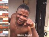 Ijoba Lande biography