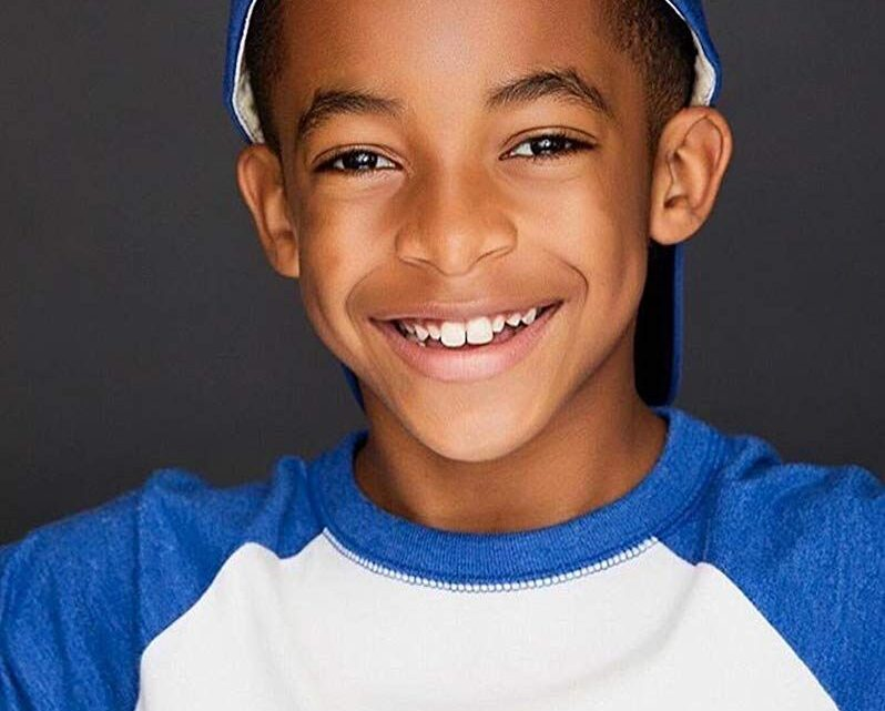 Isaiah Russell-Bailey Biography: Age, TikTok, Net Worth, Instagram, Mom Name, Dancing