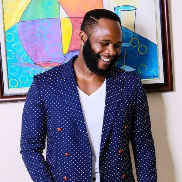 Joro Olumofin age net worth wife