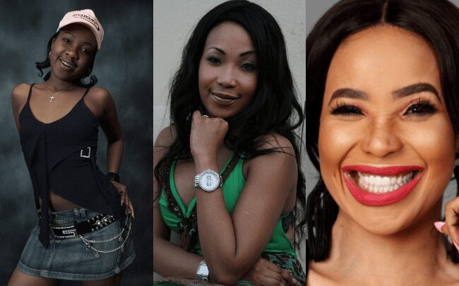 Mshoza Biography: Husband, Songs, Age, Net Worth & More