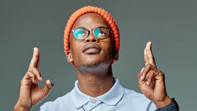 Nkazimulo 'TNS' Ngema Biography: Nominations, Record Label, Songs, Net Worth, Age