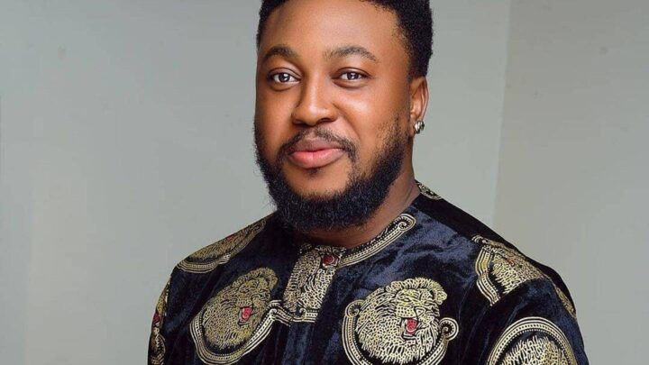 Nosa 'Baba' Rex Biography: Age, Wikipedia, Brother, Family, Wife, House, Wedding, Pictures