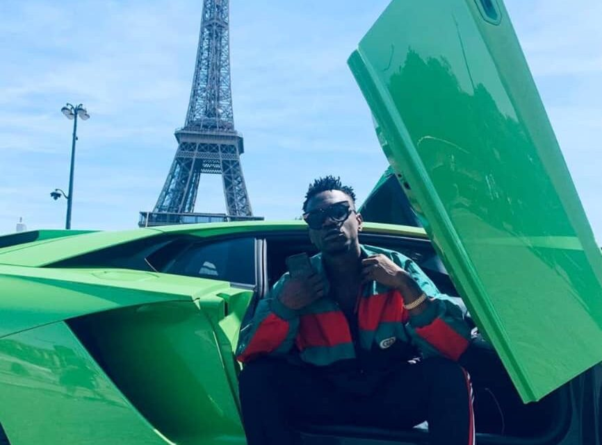 Oluwa Kuwait Biography: Age, Songs, Pictures, Net Worth, Facts