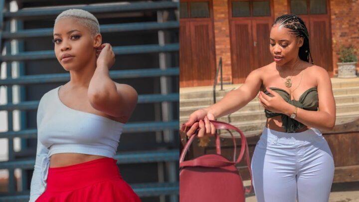 Meet Actress Siphesihle Ndaba: Biography, Movies, Boyfriend, Height, Net Worth, Age