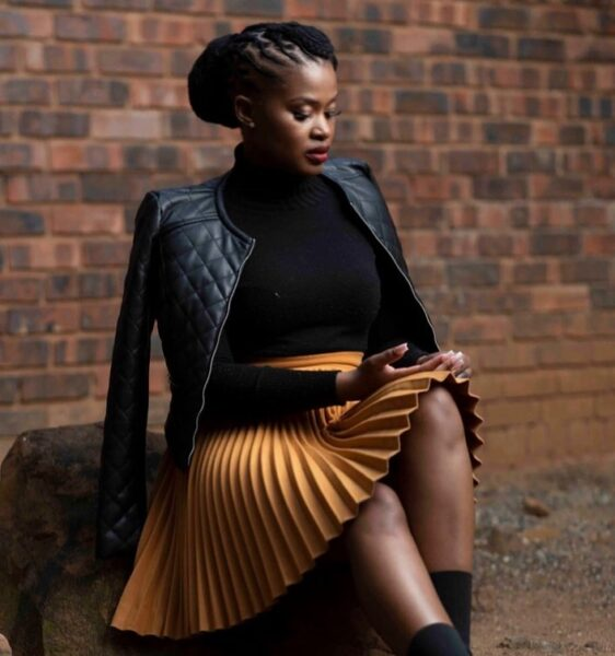 Zenande Mfenyana net worth