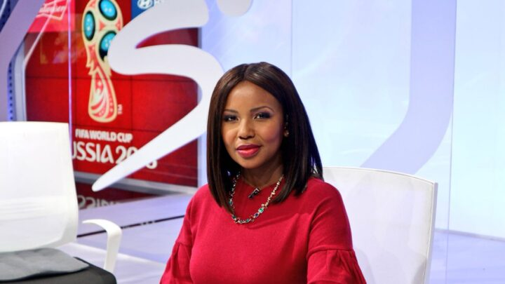 Carol Tshabalala Biography: Age, Net Worth, Salary, Wikipedia, Instagram, Illness, Sadio Mane, House