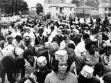 Malcom X, Martin Luther King: The Philosophy Of Civil Right