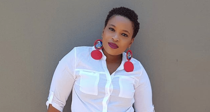 Ayanda Borotho Biography: Age, Husband, Book, Net Worth, Daughters, Family, House, Instagram